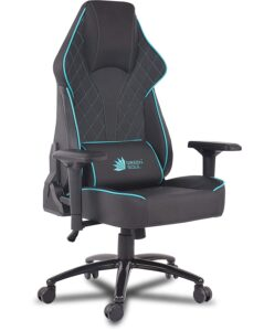 Green Soul Glance | Green Soul Gaming Chair