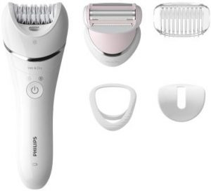 Phillips Trimmer   Best Trimmer for Womens in India
